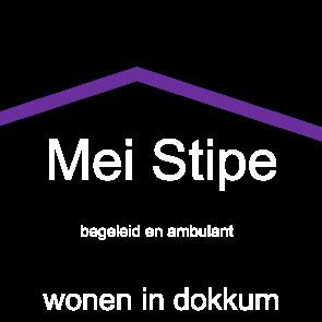 Mei Stipe Logo